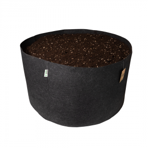 RootMASS 245L Soil